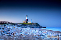 Lighthouse, Montauk