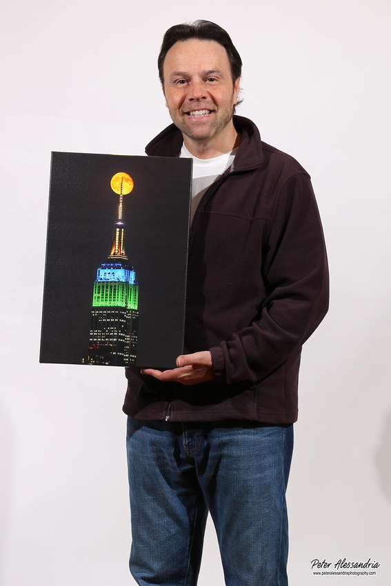 Empire State Building Finalist Award