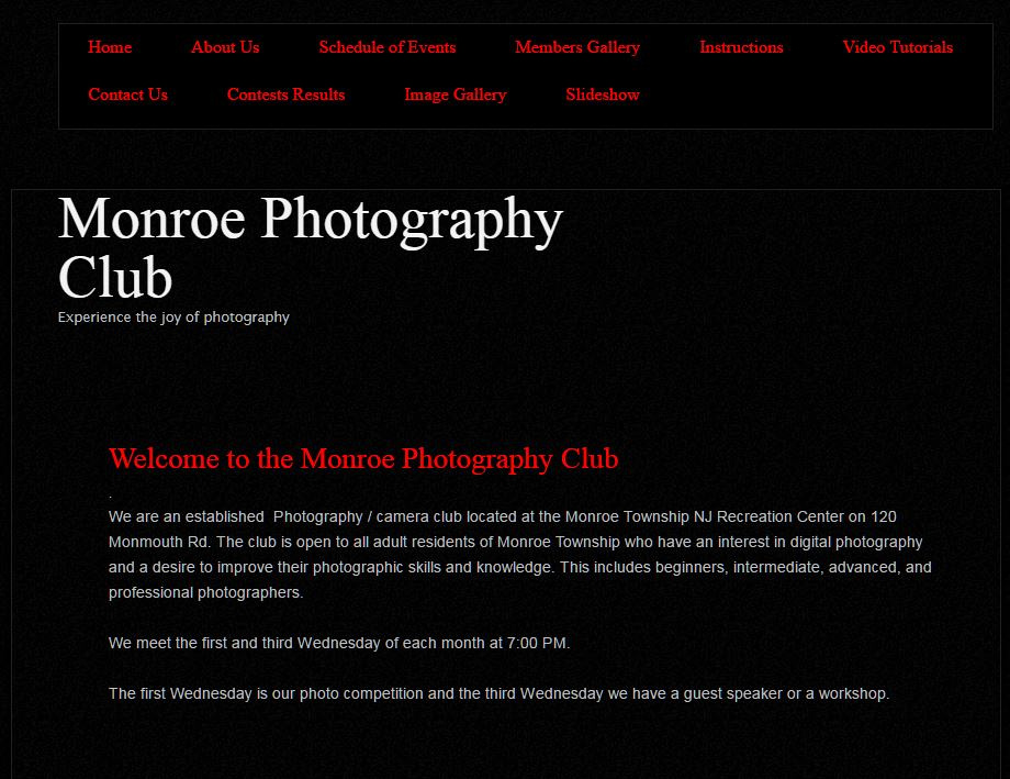 Monroe Photo