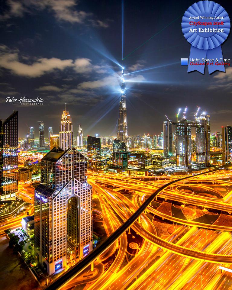 Dubai 2018