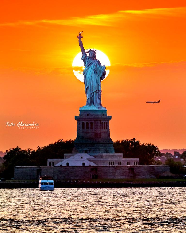 Liberty Orange