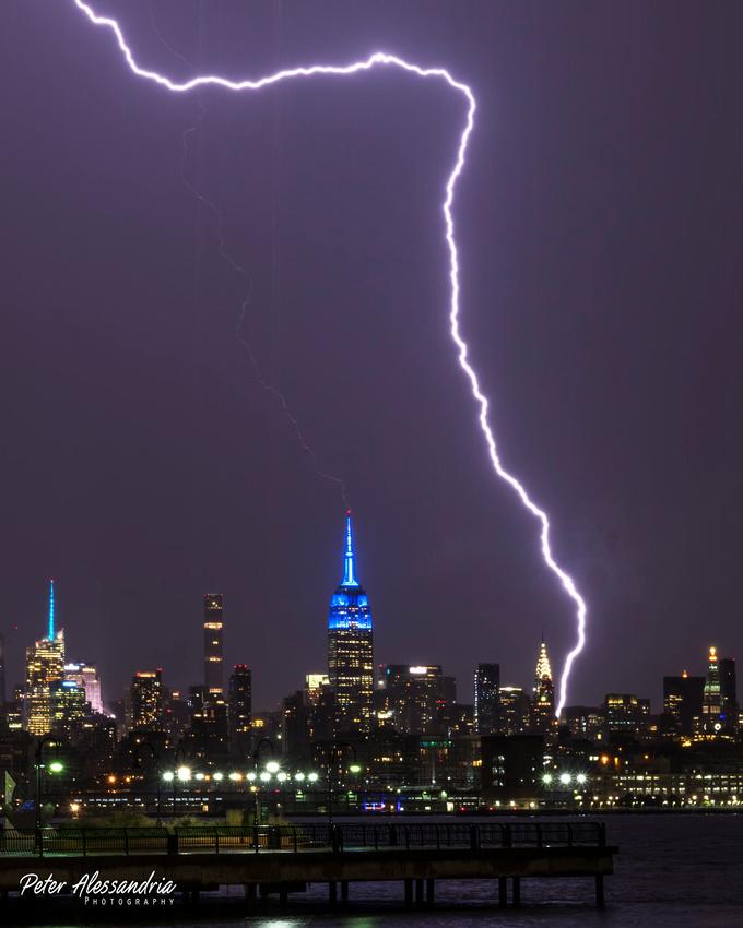 New York City Lightning