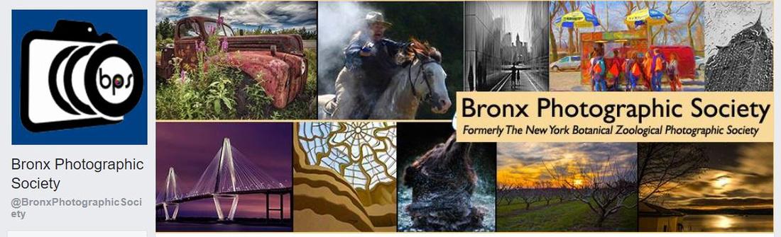 Bronx Photographic Society