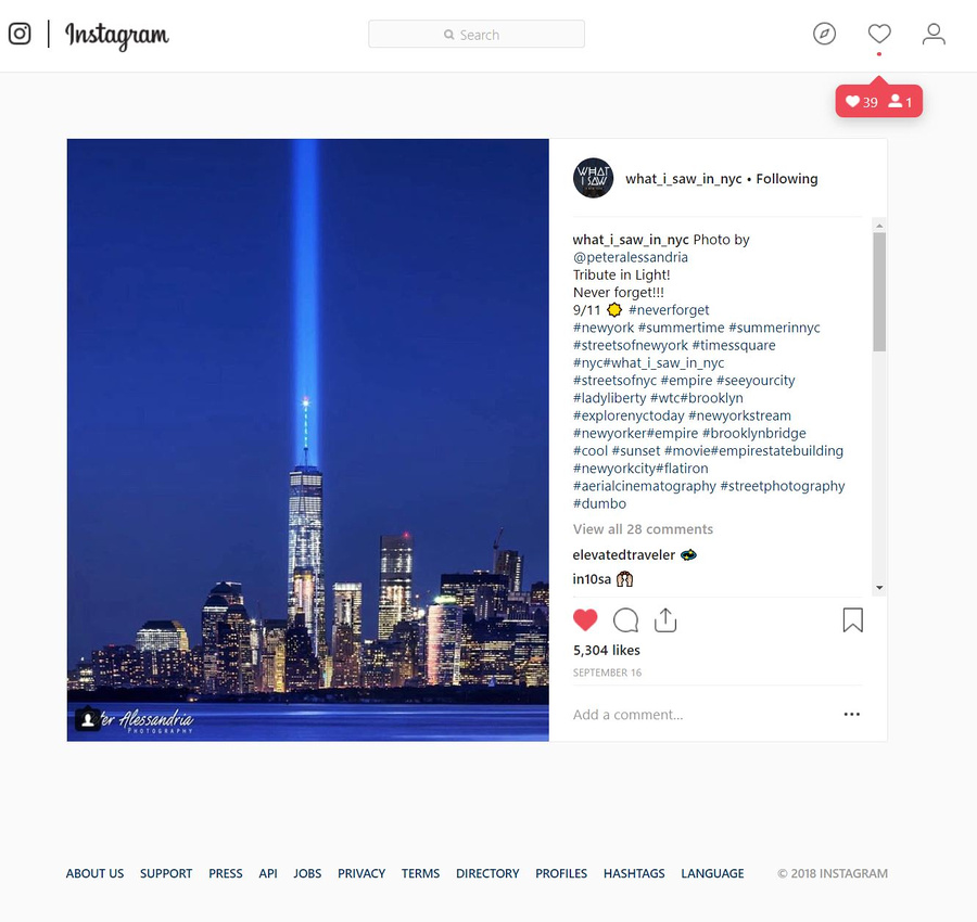 What_I_Saw - 9-16-18