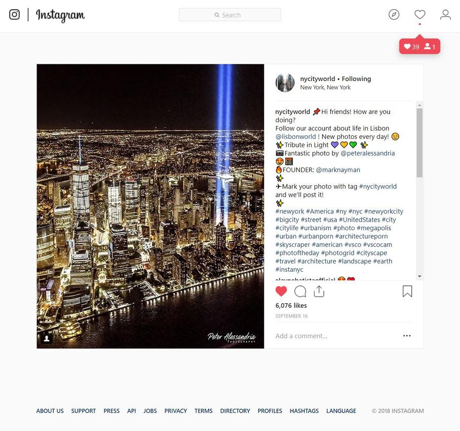 Instagram- 9-16-18