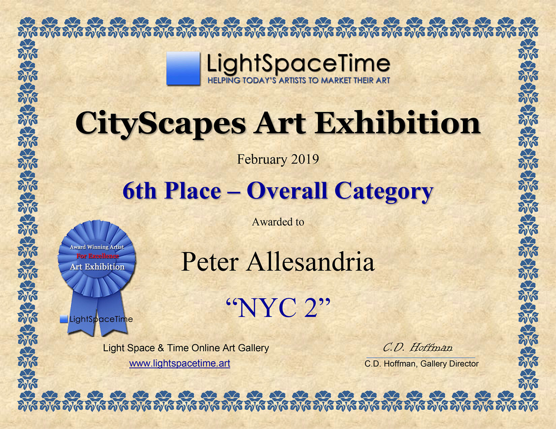 OA - 6th Place CITYSCAPES 2019