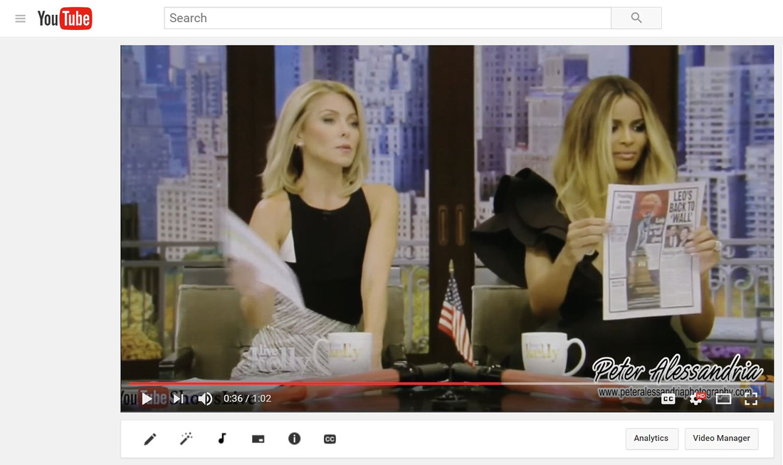 Live with Kelly