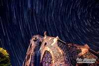 Church Star Trail 3