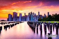 New York Cityscapes - Summer 2015