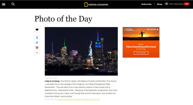Nat Geo Photo of the Day