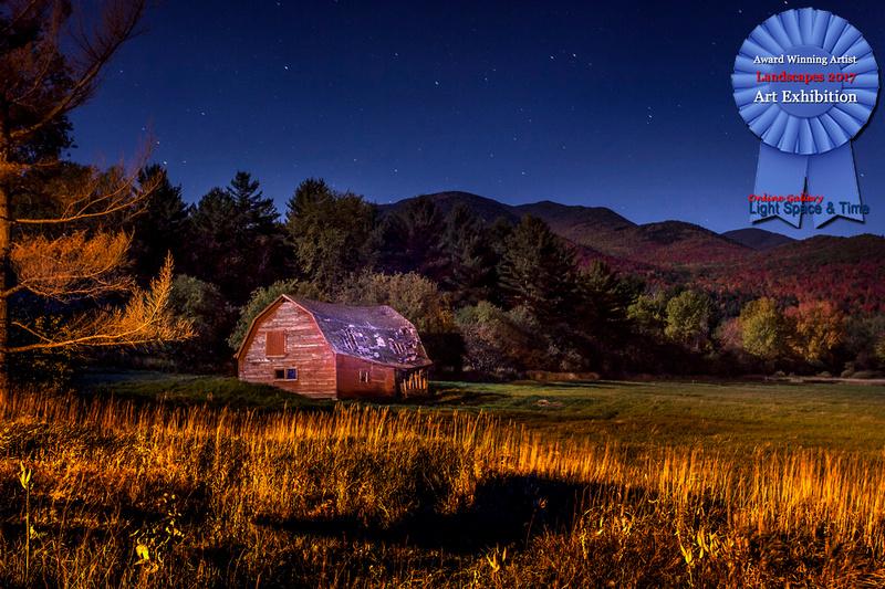 Barn Night 1