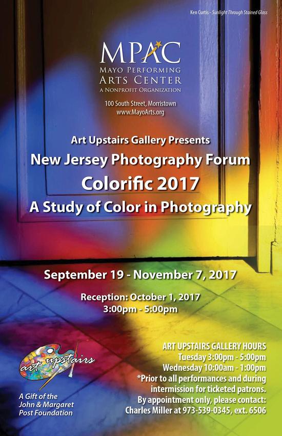 Colorific 2017