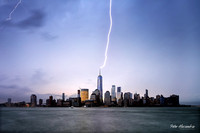 New York City Lightning