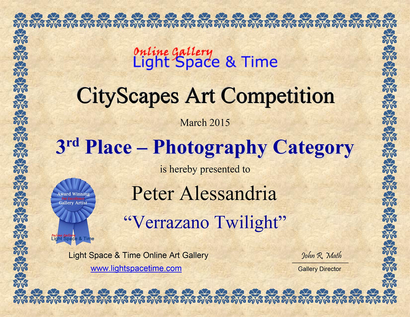 CITYSCAPES  2015 3rd Place